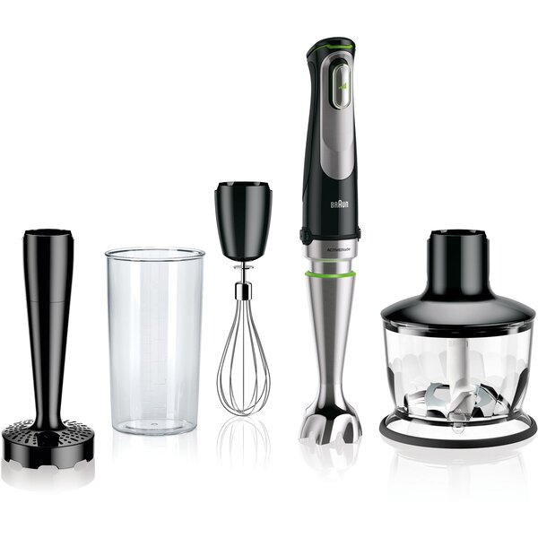 Multiquick Hand Blender by Braun