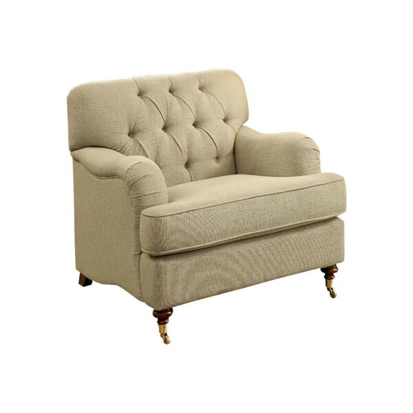Boell Armchair by Darby Home Co