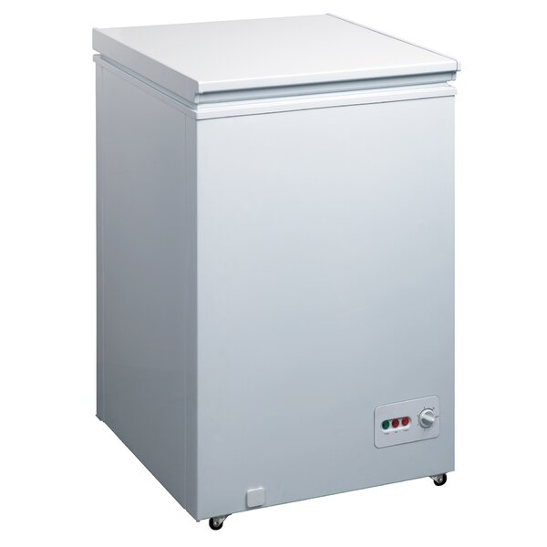 3.5 cu. ft. Chest Freezer by Arctic King