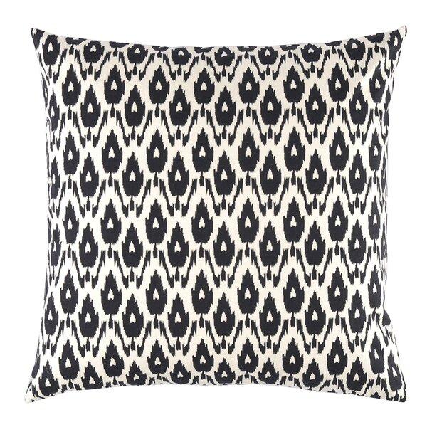 Cotton Pillow Cover by BIDKhome