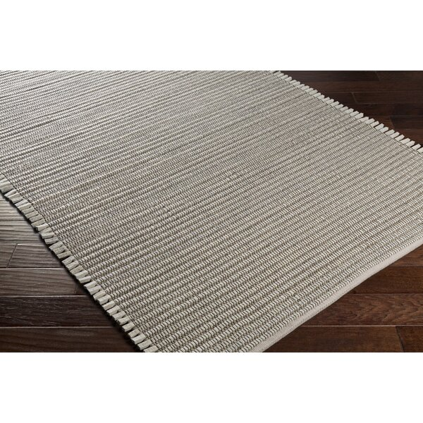 Eastchester Hand-Woven Neutral Area Rug by George Oliver