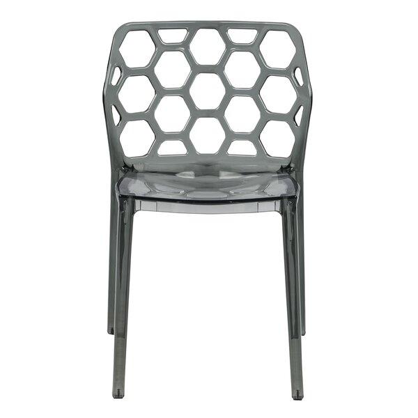 Dynamic Side Chair by LeisureMod