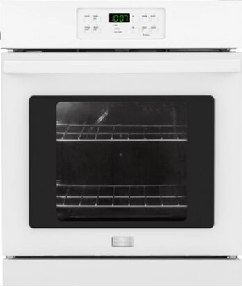 24'' Electric Single Wall Oven by Frigidaire