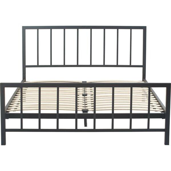 Mtmere Platform Bed by Ebern Designs