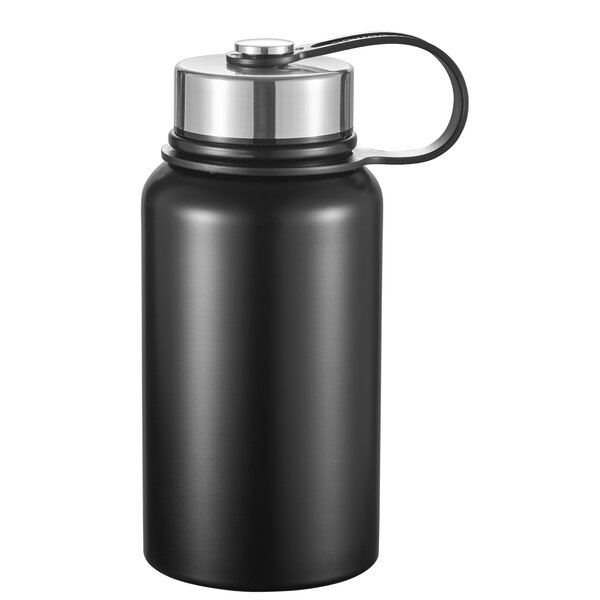 Berend 20 oz. Stainless Steel Vacuum Water Bottle by Ebern Designs