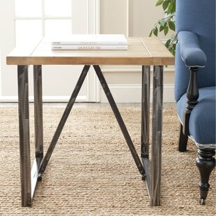 Aniyah End Table