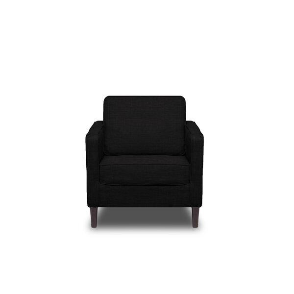 Cohutta Armchair by Modern Rustic Interiors