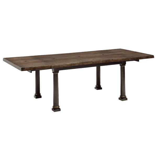 Christchurch Extendable Dining Table by Canora Grey