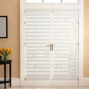 French Door Blinds | Wayfair