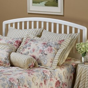 Elinor Slat Headboard by August Grove