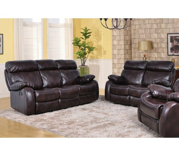 Maxwell 2 Piece Living Room Set by Beverly Fine Furniture