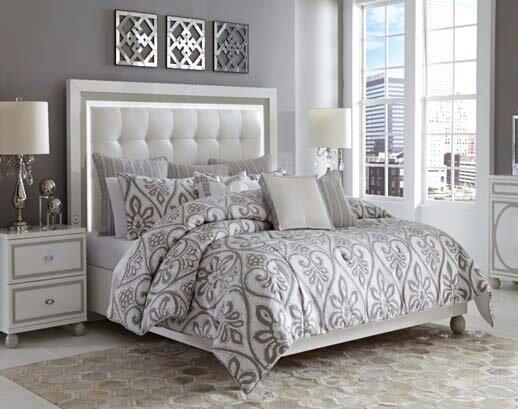 Melrose Park Comforter Set