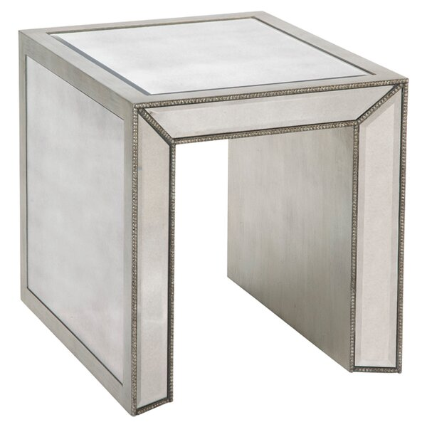Rogerson End Table by Willa Arlo Interiors