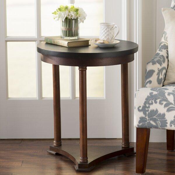 Groleau Side Table by Lark Manor