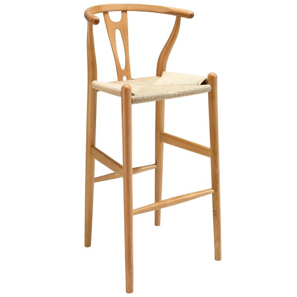 David 28.5 Bar Stool by George Oliver