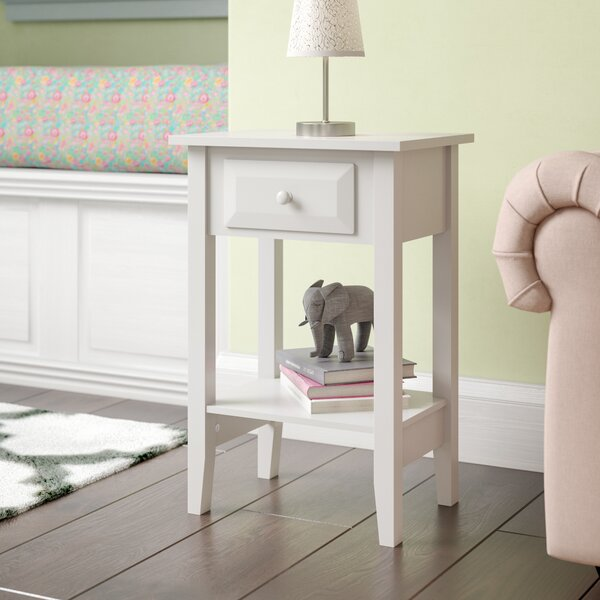 Xander End Table by Viv + Rae