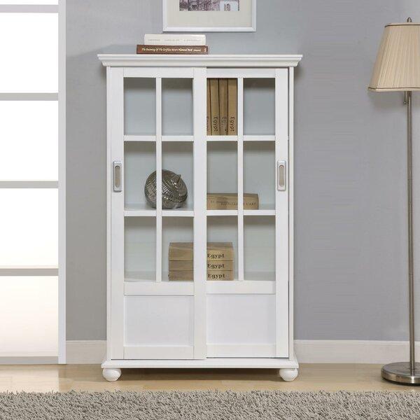 Lanz Standard Bookcase By Red Barrel Studio.