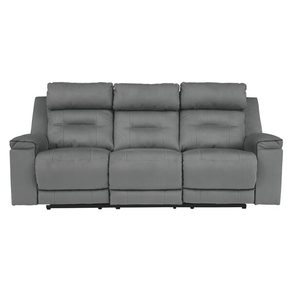 Shop Our Selection Of Pinette Reclining Sofa by Red Barrel Studio by Red Barrel Studio