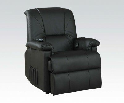 Reclining Massage Chair [Red Barrel Studio]