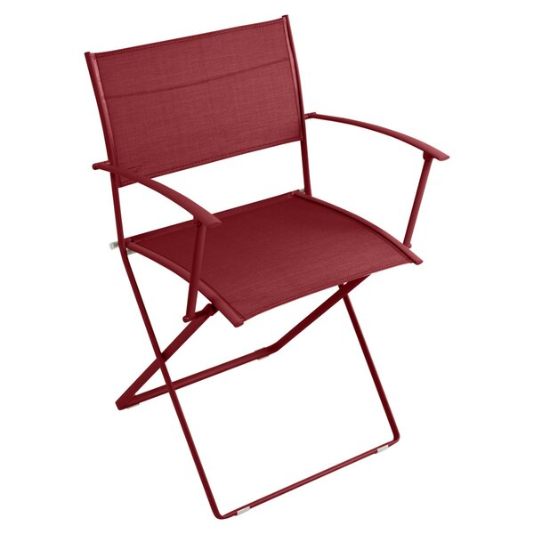 Plein Air Patio Dining Chair (Set of 2) by Fermob