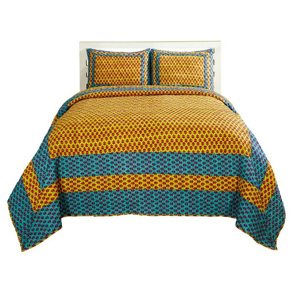 Sonal Quilt Set by Amity Home