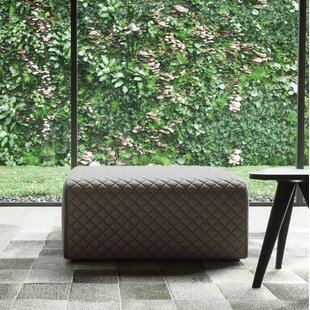 Morton Pouf by Modloft