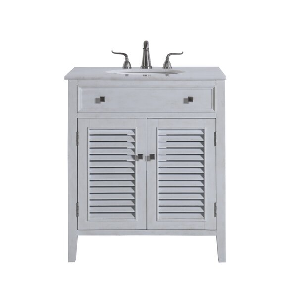Miltonsburg 30 Single Bathroom Vanity Set by Andov