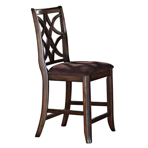 Bayard Bar Stool (Set of 2) by Darby Home Co