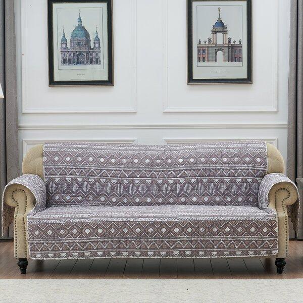Boalt Sofa Slipcover By Union Rustic