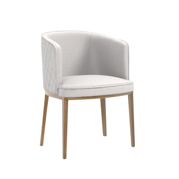Cornella Upholstered Dining Chair By Sunpan Modern