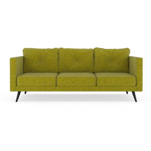 Croley Sofa by Corrigan Studio