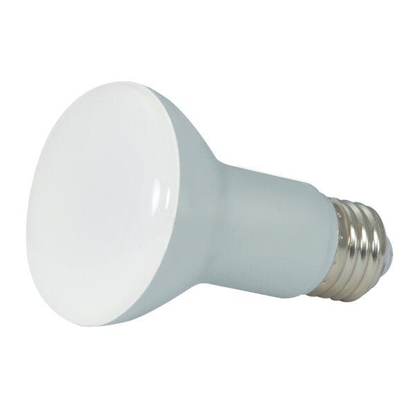 R20 6.5W E26/Medium(Standard) LED Light Bulb (Set of 6) by Satco