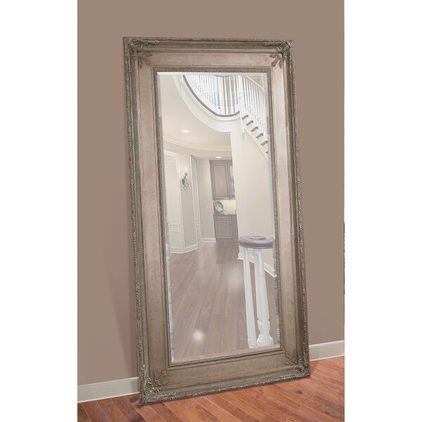 Brackston Full Length Mirror by Astoria Grand