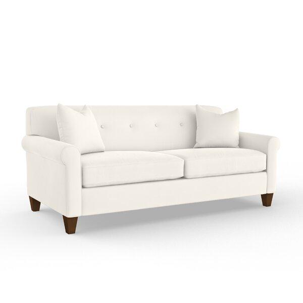 Brian Sofa by Wayfair Custom Upholstery™