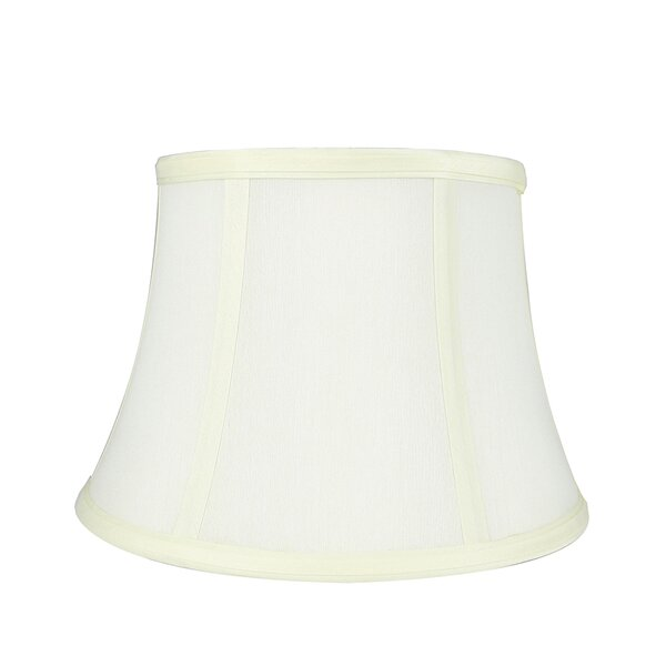 7 Silk Bell Lamp Shade by Urbanest