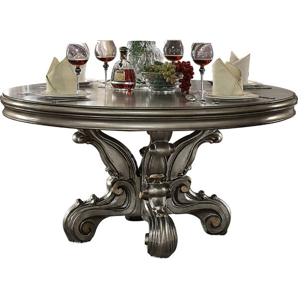 Roza Dining Table by Astoria Grand