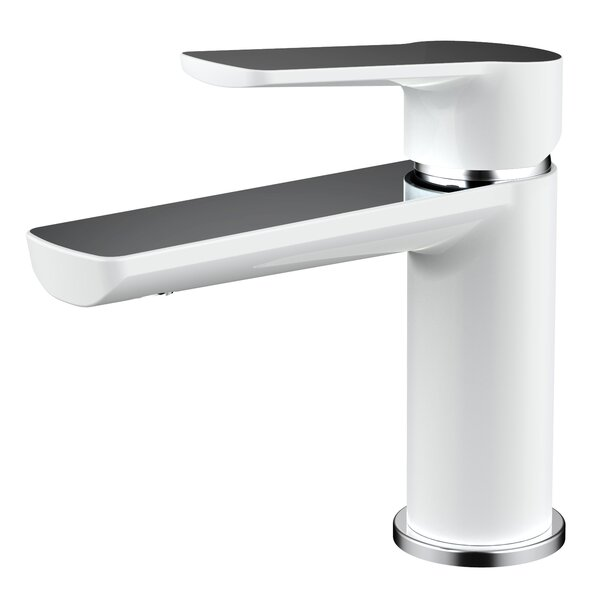 Single Hole Bathroom Faucet by Daweier