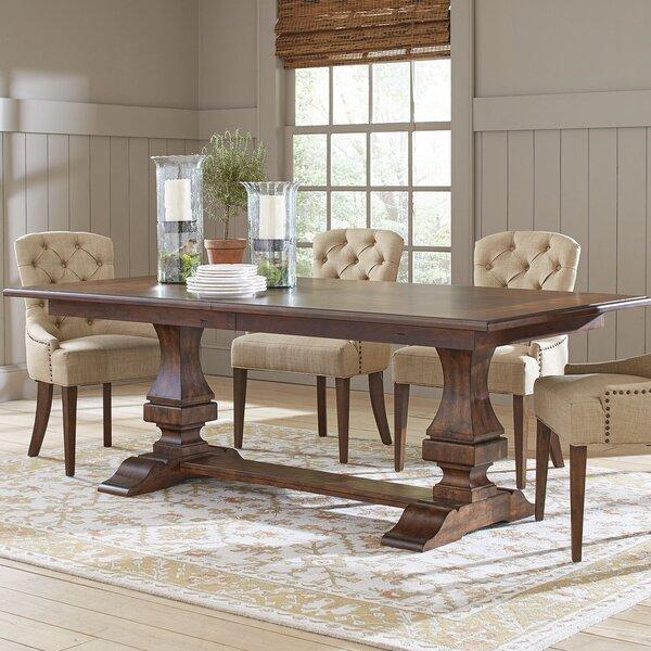 Schaffer Dining Table by Birch Lane™