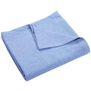 Zaida Woven Cotton Throw Blanket