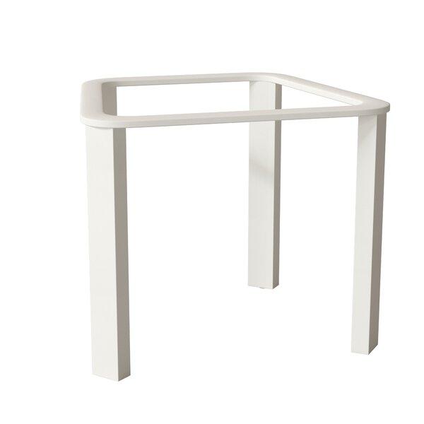 Universal Stone/Concrete Table by Tropitone Tropitone