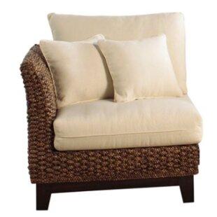 Sanibel Corner Chair by Panama Jack Sunroom