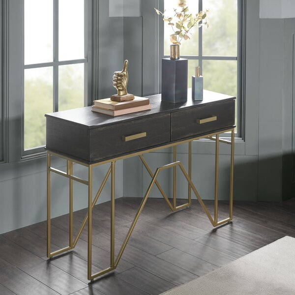 Paragon Console Table by Madison Park Signature