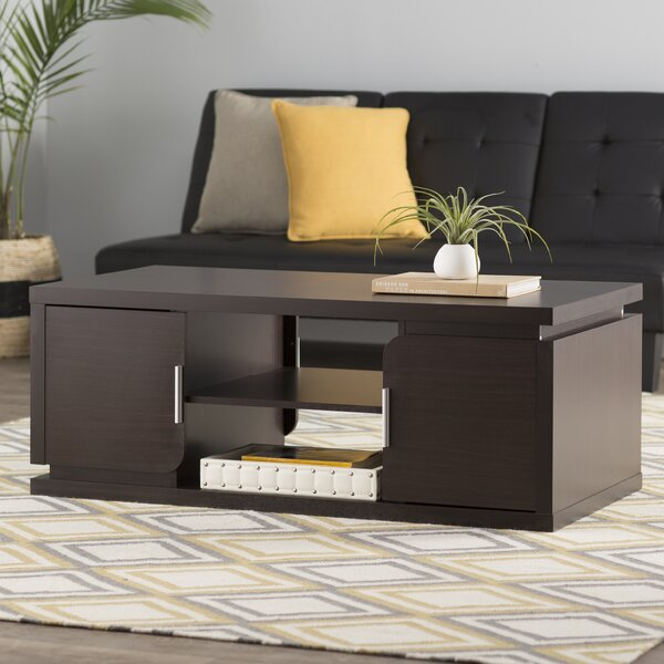Cranebrook Coffee Table by Latitude Run