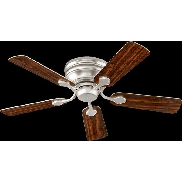 44 Barclay 5-Blade Ceiling Fan by Quorum