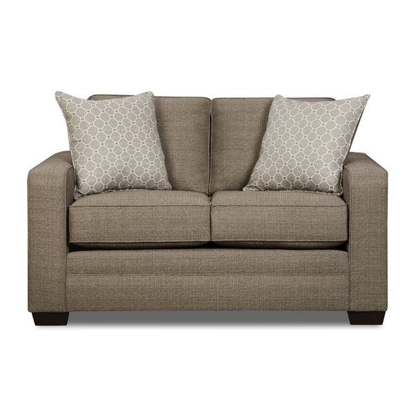Cornelia Upholstery Loveseat By Latitude Run
