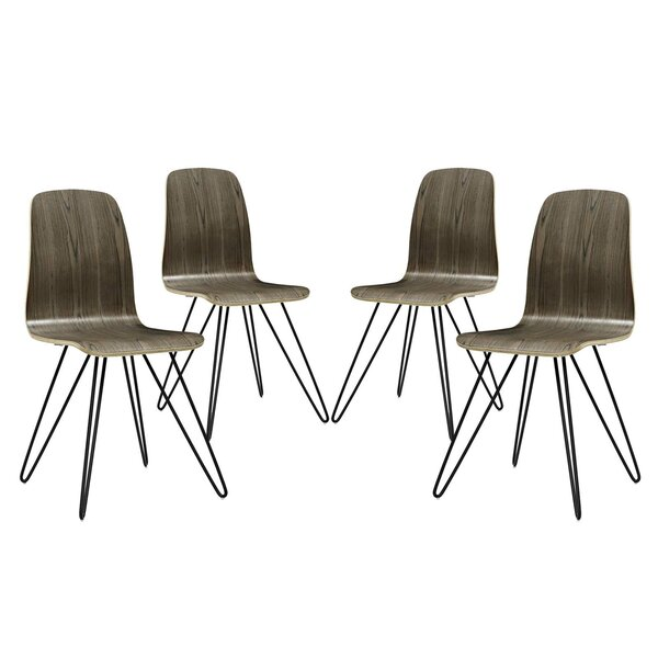 Arne Dining Chair (Set of 4) by Union Rustic