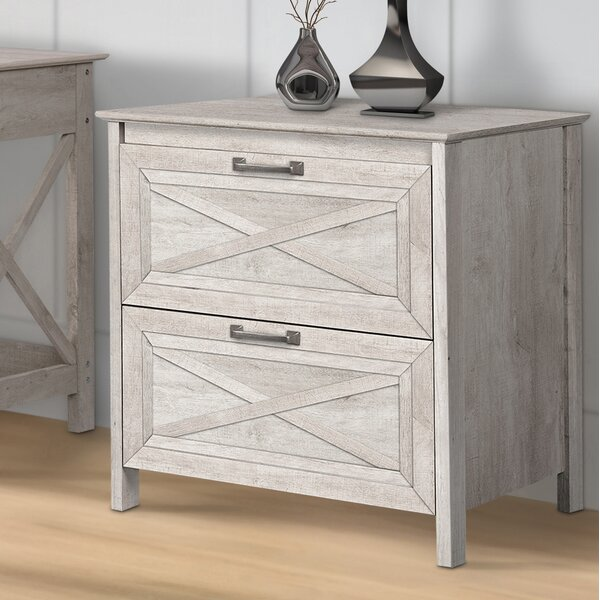 Blagden 2-Drawer Lateral Filing Cabinet