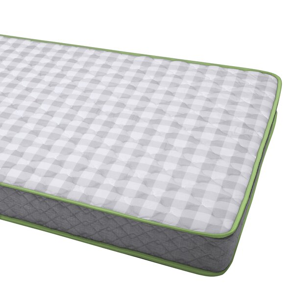 RV 5.5 Firm Memory Foam Mattress by Alwyn Home