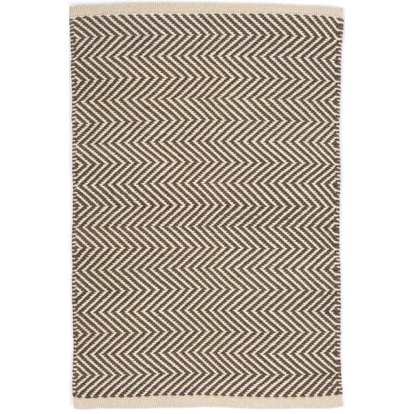 dash and albert rugs arlington hand woven grey area rug u0026 reviews wayfair