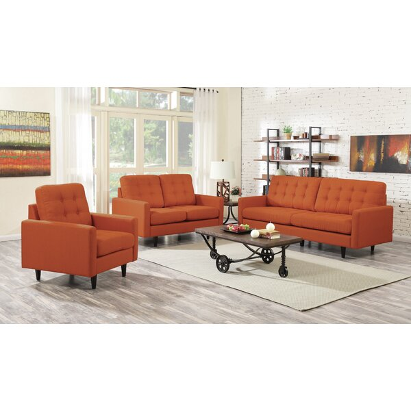 Efimov Configurable Living Room Set by Mercury Row